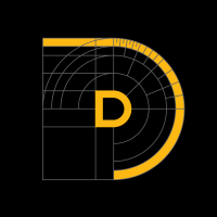 Thumbnail of DETER's logo on a black background